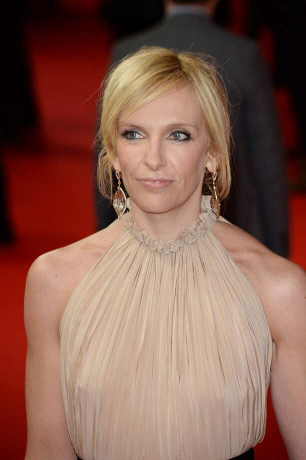 Toni Collette Photo: Luca Teuchmann, Getty Images