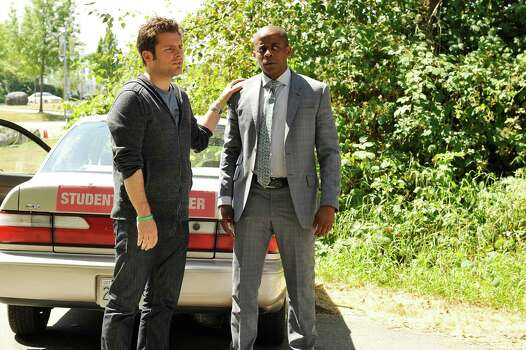 USA's 'Psych' ended its eight-season run in March. Photo: USA Network / 2013 USA Network Media, LLC