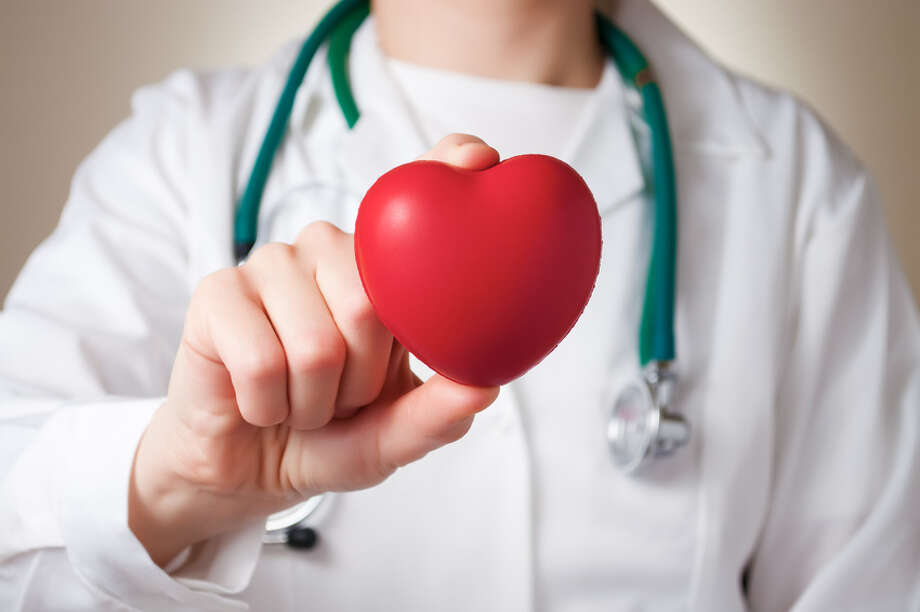 Hypertension, heart. Illustration Photo: Fotolia / Von Schonertagen - Fotolia