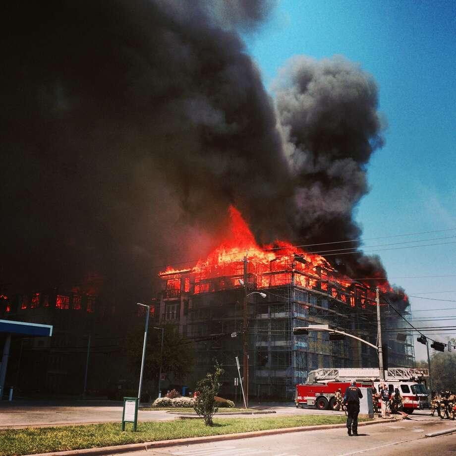 Photo: Eric Kayne, Houston Chronicle