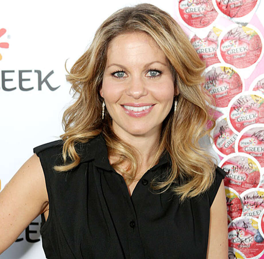 Candace Cameron Bure got lots of cheers for opening up about her Christian beliefs during a Dancing With the Stars episode.Click through to see other religious celebrities. / 2014 Tiffany Rose