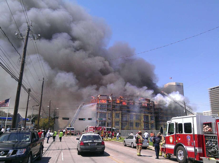 Photo: Craig Hlavaty, Houston Chronicle