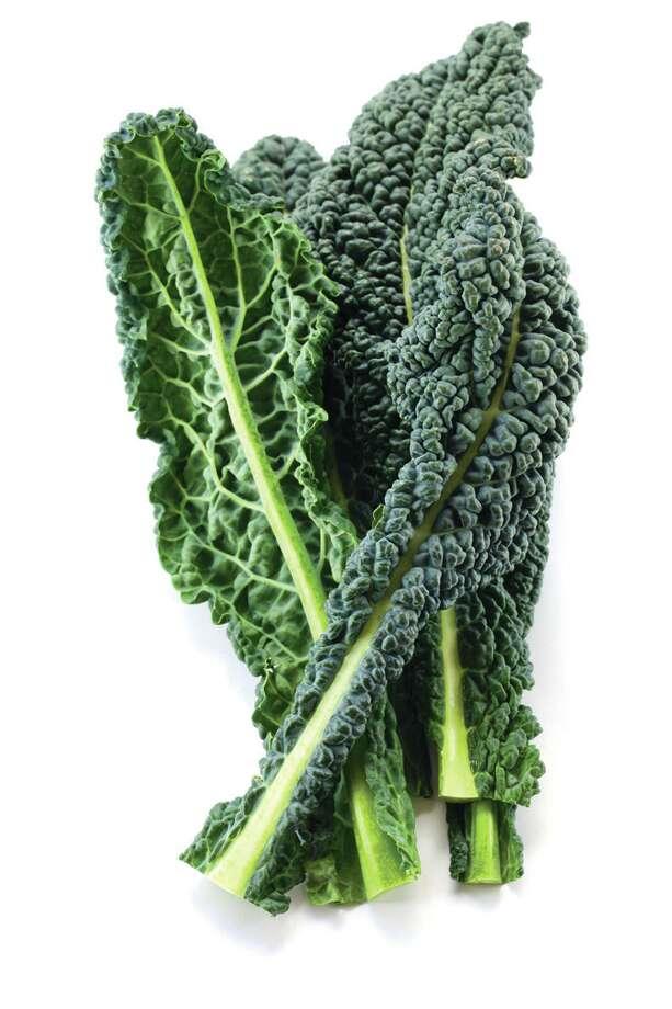 Kale (Fotolia) / uckyo - Fotolia
