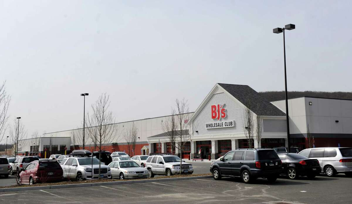 BJ's Wholesale Club, 106 Federal Road, Brookfield, Conn. Tuesday, March 25, 2014.