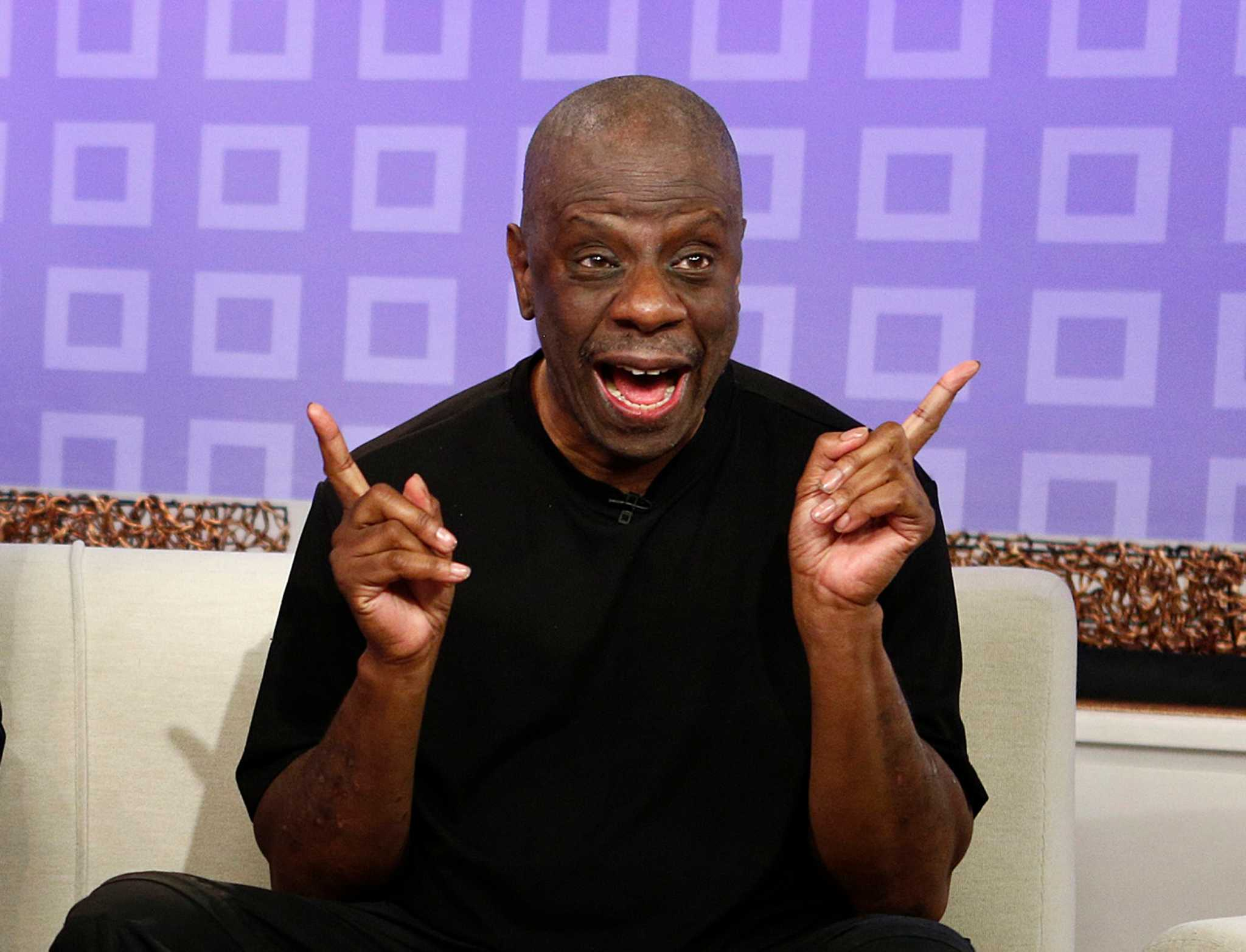 Texas Gas Prices >> Good times, bad times with Jimmie Walker - Houston Chronicle