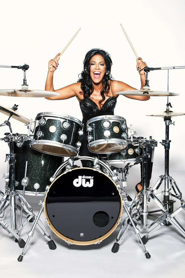 Over her 40-year career, Oakland native Sheila E. has collaborated with Prince on hit records, led a Latin all-star band at the White House and performed countless high-energy shows. Photo: W&W Public Relations