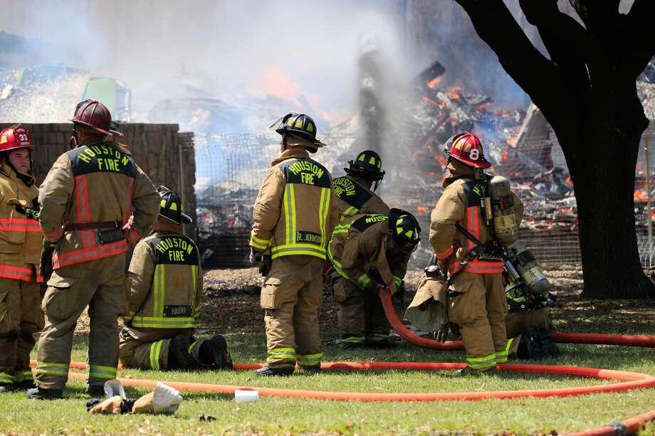 Photo by Johnny Hanson/Houston Chronicle