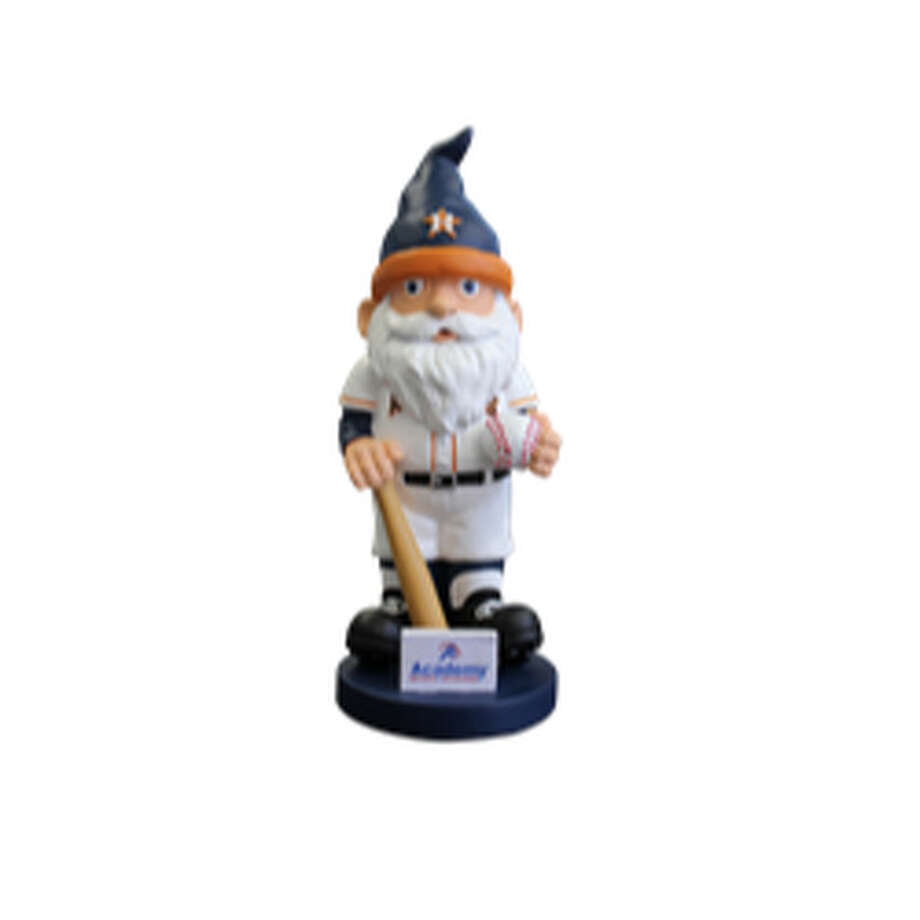 Astros Gnome Giveaway First 10,000 fans, presented by Academy Sports + OutdoorsDate:Saturday, May 17 Opponent: Chicago White Sox