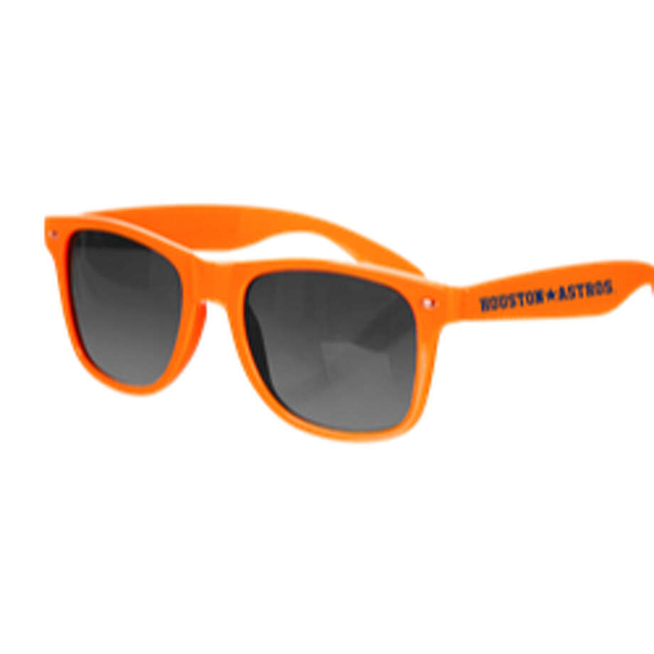 Sunglasses Giveaway First 10,000 fansDate:Saturday, July 26 Opponent: Florida Marlins