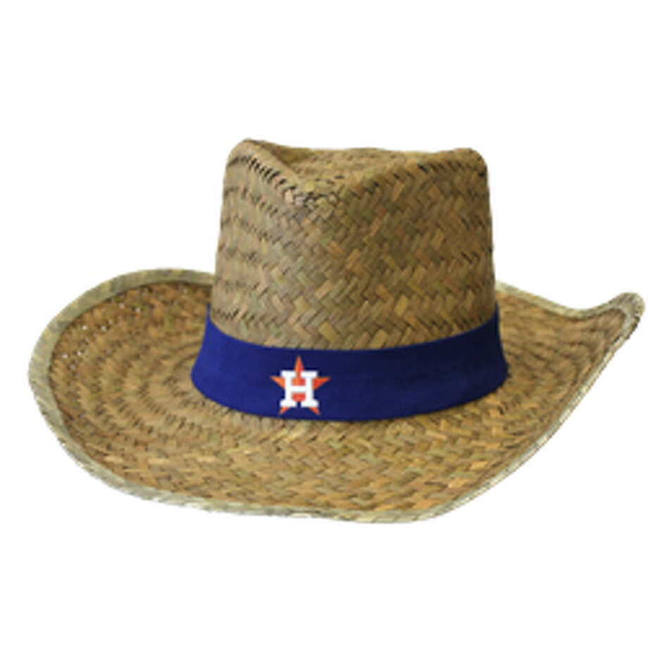 Cowboy Hat Giveaway  First 10,000 fans, presented by Xfinity Date: Saturday, Aug. 9 Opponent: Texas Rangers