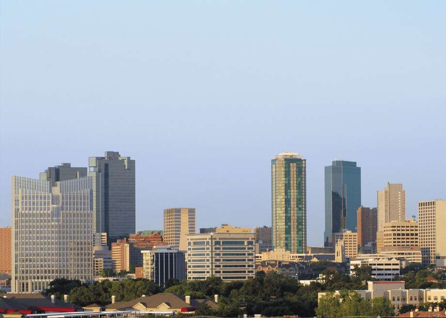 Fort Worth, Texas: -2 percent Photo: Fort Worth Convention & Visitors