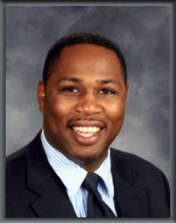 Gregory Jones, former principal at New Scotland Elementary school. (Albany School District)
