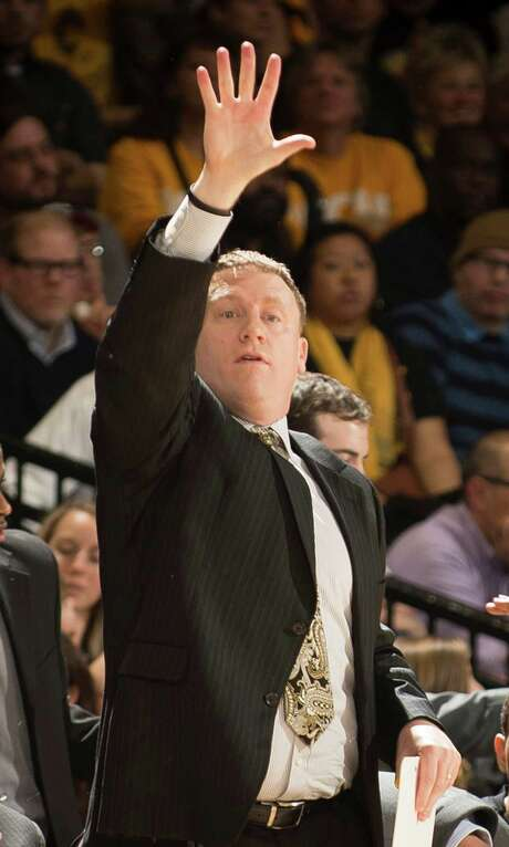 Mike Rhoades was a VCU assistant for five years and a head coach in Division III before that. Photo: Scott K. Brown / 2013 Scott K. Brown Photography