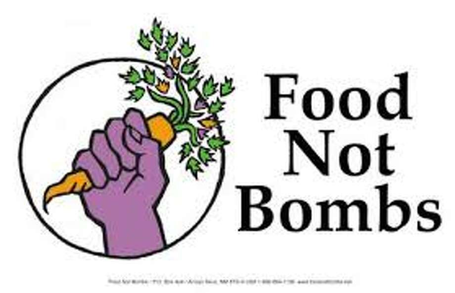 Food Not Bombs feeds Houston's hungry, and does so in an egalitarian way. The line between servers and guests is non-existent with all pitching in to help anyone who needs a hot vegan meal.