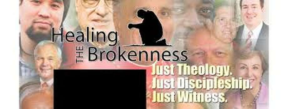 Healing the Brokenness is a Houston lecture series that address the great injustices in our city from the perspective of the Christian academy to empower and equip Christian activists and leaders.