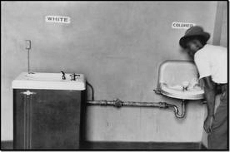 Segregation was morally, legally and religiously supported in US culture only decades ago. Have we fully, willingly, theologically cleansed our culture from this deepest of sins?