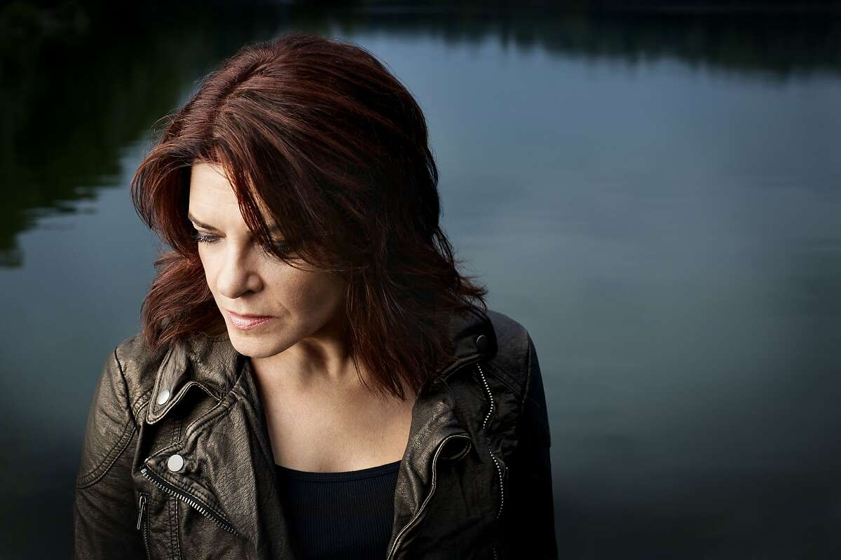 Rosanne Cash, who is on tour in support of her new album 'The River & The Thread,' performs at the SFJAZZ Center Apr. 10-13.