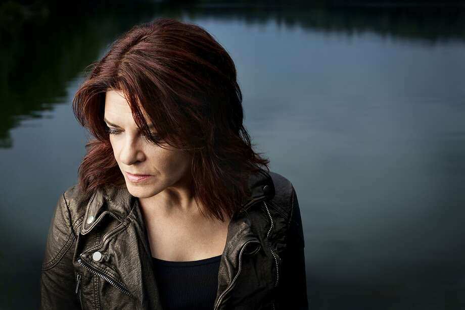 Rosanne Cash, who is on tour in support of her new album 'The River & The Thread,' performs at the SFJAZZ Center Apr. 10-13. Photo: Blue Note