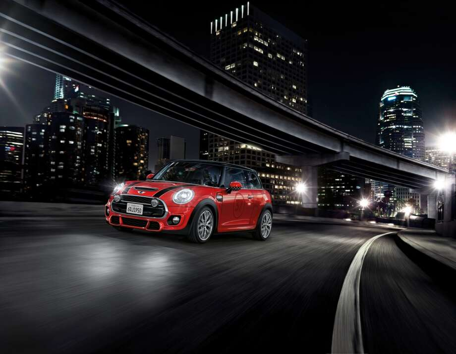 Photo: Courtesy Of MINI