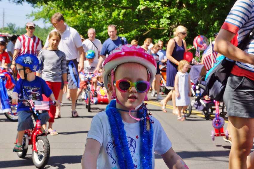 The 2014 Push-n-Pull Parade in Darien will be held rain or shine on Friday, July 4. Find out more.