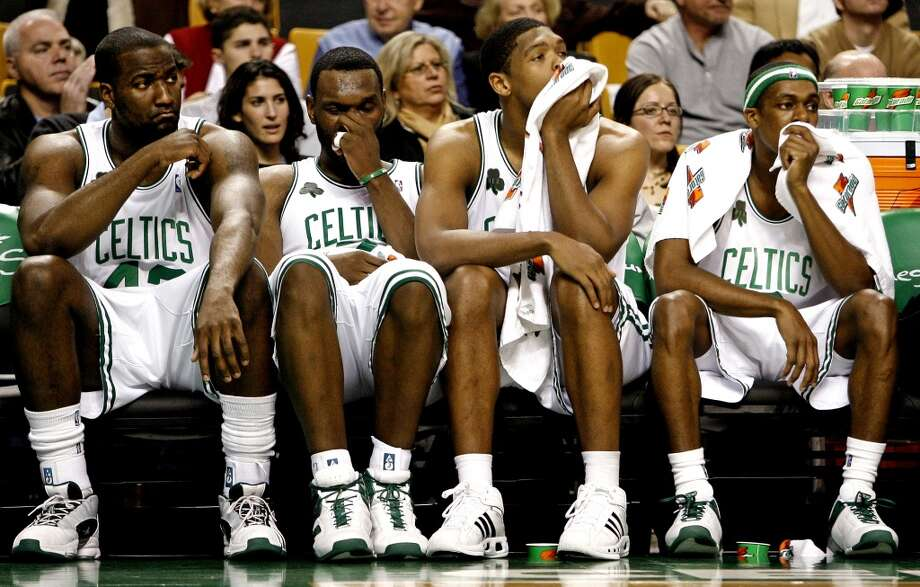 Boston Celtics  Longest losing streak: 18 games  From Jan. 7, 2007 to Feb. 11, 2007 Photo: Winslow Townson, Associated Press
