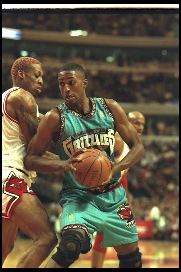 Memphis Grizzlies  Longest losing streak: 23 games (franchise was based in Vancouver during this time)  From Feb. 16, 1996 to April 2, 1996 Photo: Jonathan Daniel, Getty Images