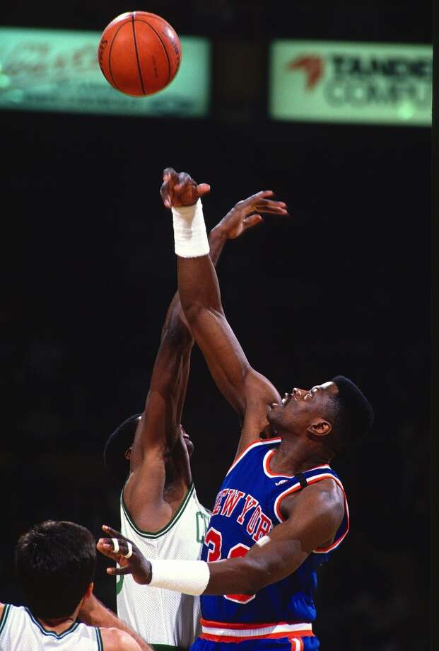 New York Knicks  Longest losing streak: 20 games  From March 23, 1985 to Nov. 9, 1985 Photo: Focus On Sport, Via Getty Images