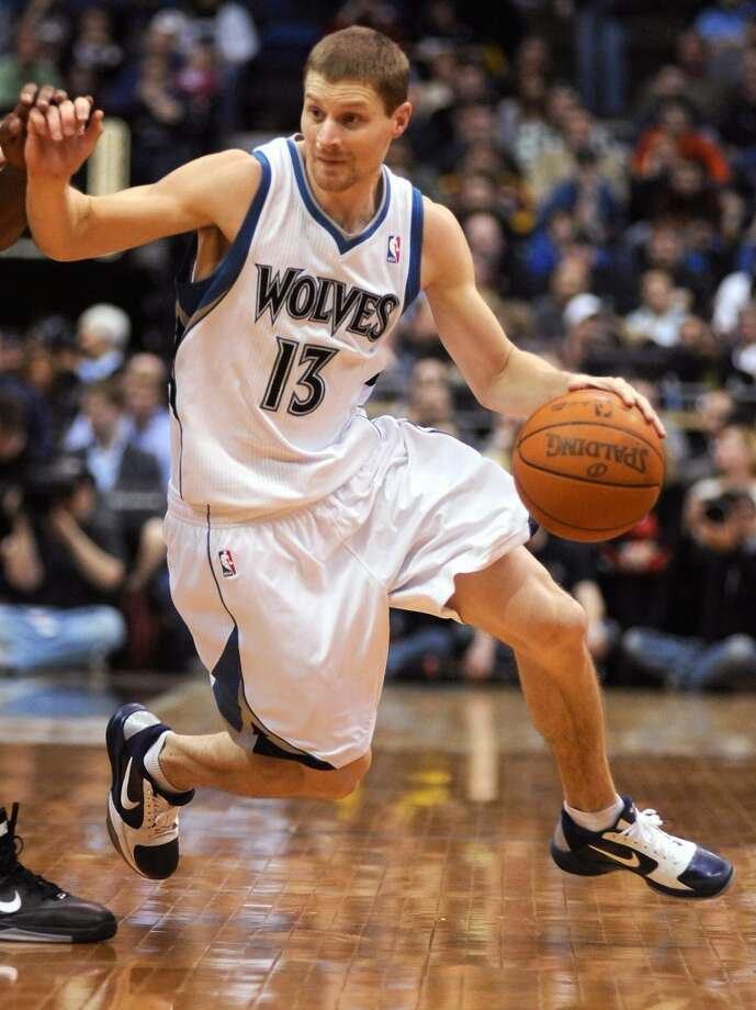 Minnesota Timberwolves  Longest losing streak: 18 games  From March 13, 2011 to Dec. 30, 2011 Photo: Hannah Foslien, Getty Images