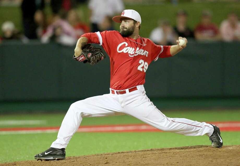 At 22-5, Houston finds itself among the best teams in college baseball. Photo: Thomas B. Shea / © 2014 Thomas B. Shea