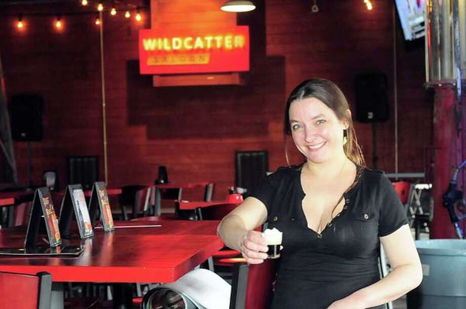 The Wildcatter Saloon (formerly called Bryant's Ice House) in Katy was revamped on an episode of Spike TV's 'Bar Rescue.'   Keep clicking through the slideshow to read about other Houston restaurants and bars that have been on TV. Photo: © Tony Bullard 2014, Tony Bullard / © Tony Bullard & the Houston Chronicle
