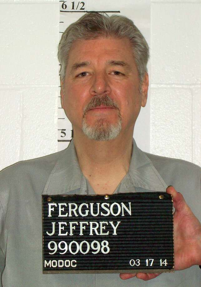 Jeffrey Ferguson raped and killed 17-year-old Kelli Hall in 1989. Photo: Associated Press