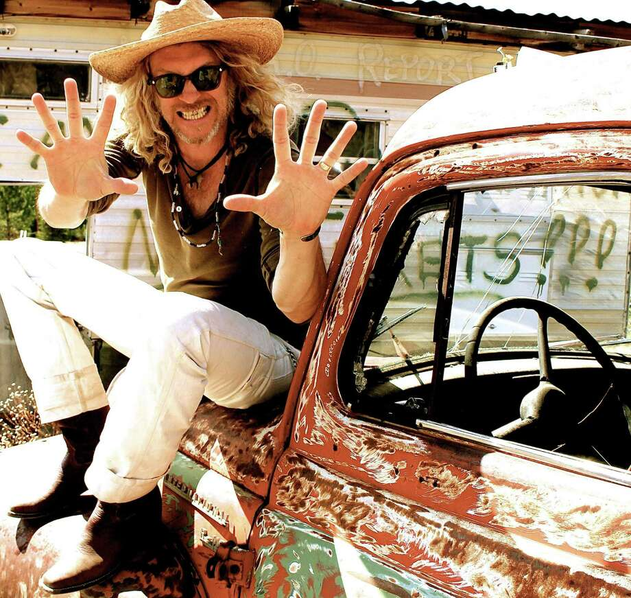Singer-songwriter Jimbo Mathus says he still finds inspiration for his music in the small towns of his native Mississippi. Photo: Elizabeth DeCicco
