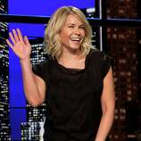 'Chelsea Lately,' hosted by the best-selling author and comedian Chelsea Handler, aired its final show on August 26. And like most finales, it was a talker. Unlike most finales, however, this one involved a lot of nudity. And Ellen DeGeneres.