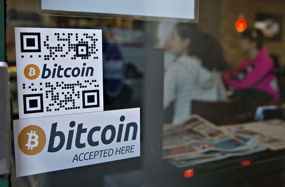 Waves Coffee House in Vancouver, British Columbia, accepts bitcoin, which in the U.S. will be taxed under property rules. Photo: Andy Clark, Reuters