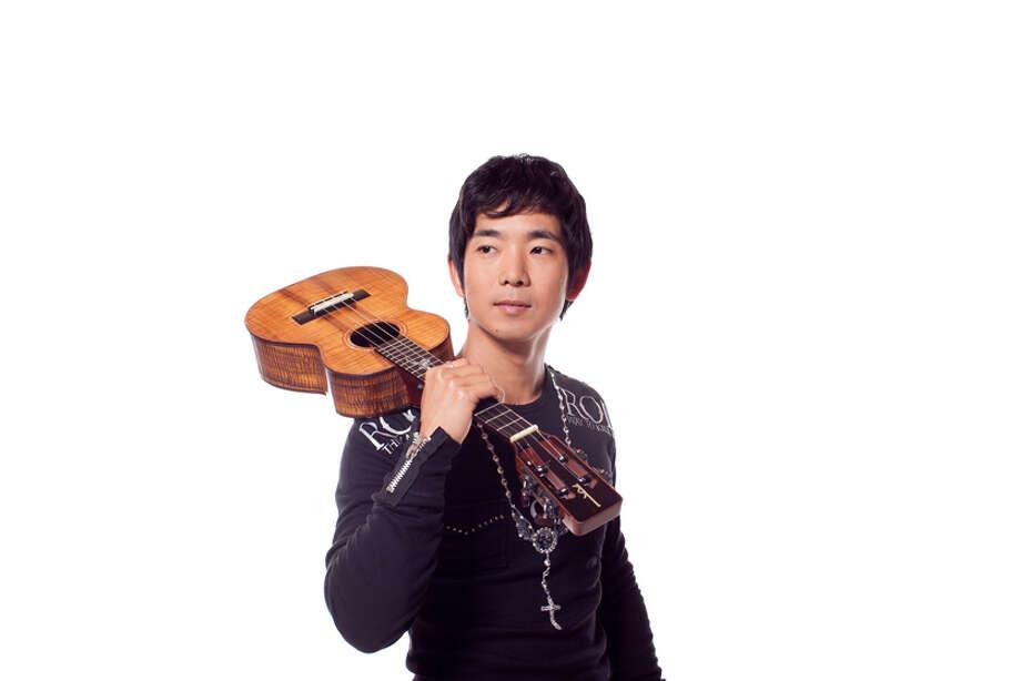 Jake Shimabukuro/ jakeshimabukuro.com