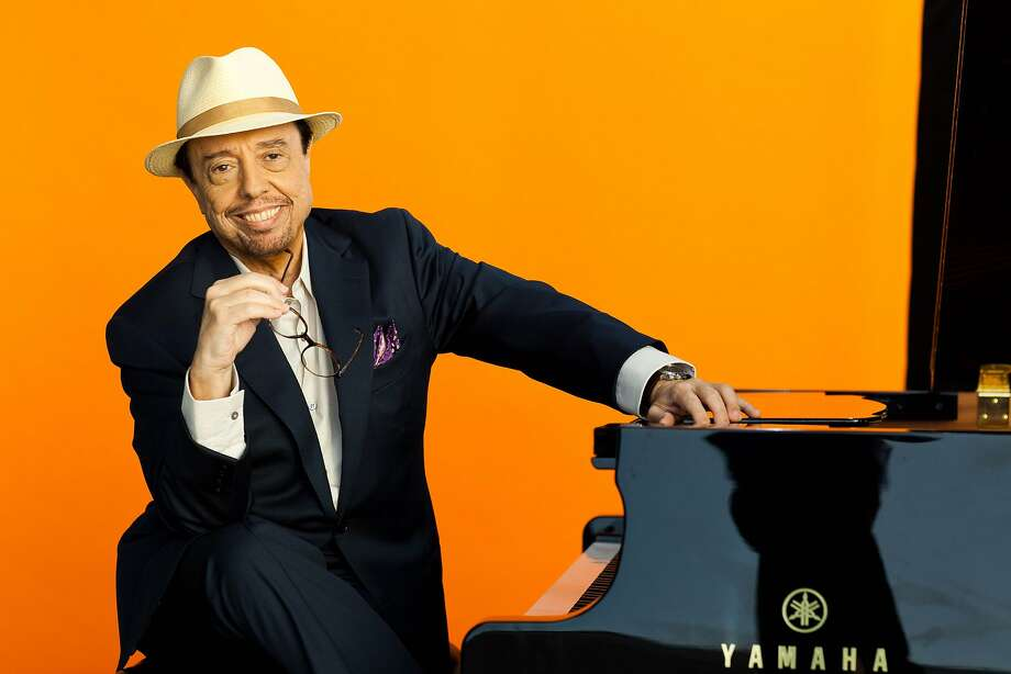 "Sergio Mendes wrote music for the animated feature ""Rio 2,"" which opens Friday, and he will perform in Oakland later this month. Photo: Gkids"