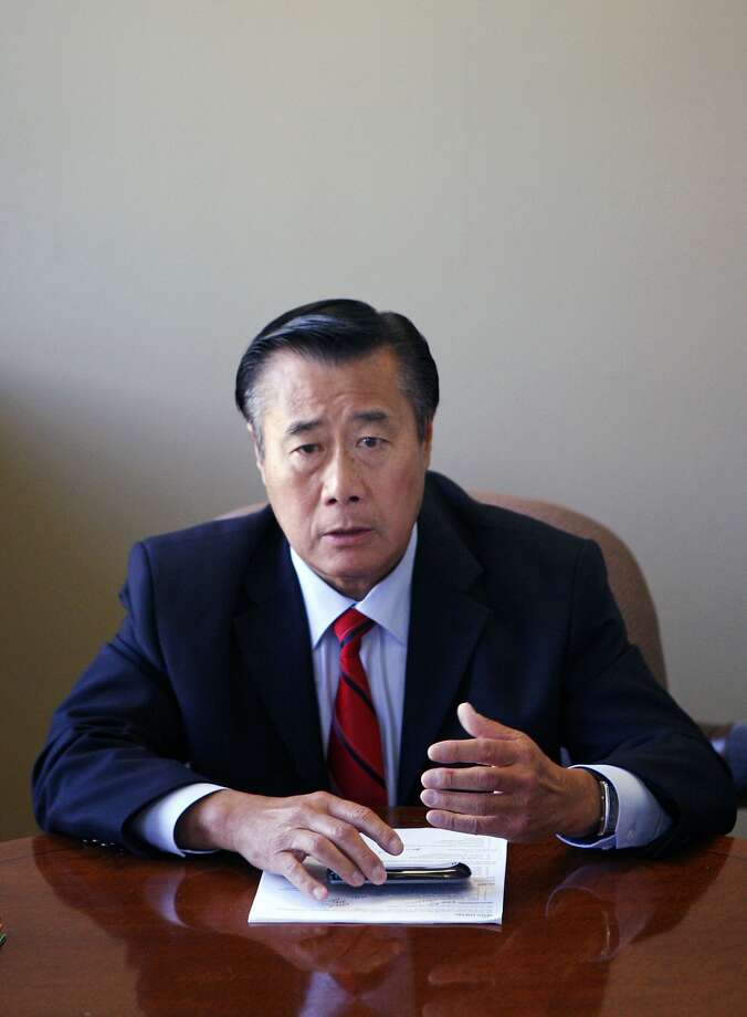 State Sen. Leland Yee, focus of the probe Photo: Tim Maloney, The Chronicle