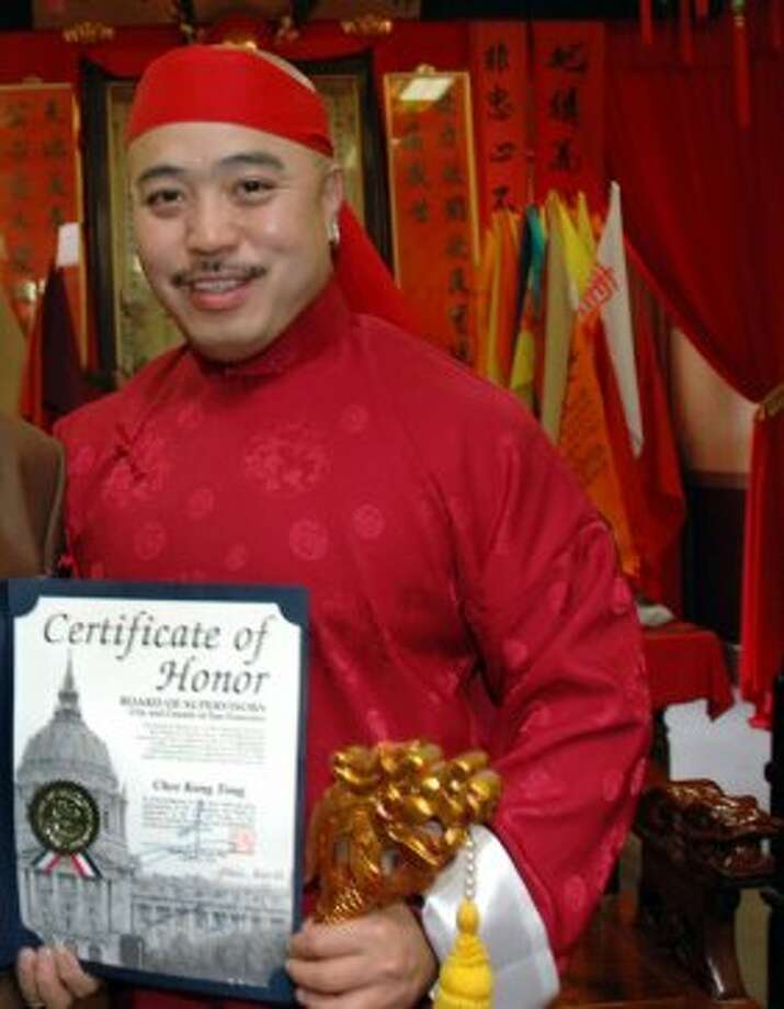 Click through to read about some of the craziest details from the Leland Yee FBI investigation:Shrimp Boy boasted that he was offered $3 million for a book and movie deal based on his life. He rejected it on the grounds he wanted full creative control over the project. Because Shrimp Boy is an artist with integrity, thank you very much. Photo: Special To The Chronicle, SFC