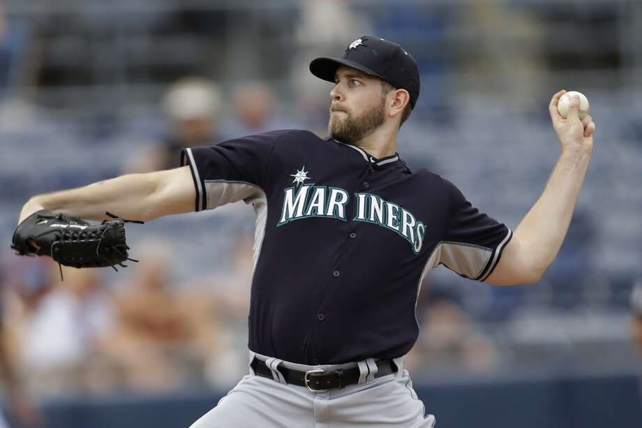 LHP James PaxtonSalary: $503,500 Photo: Mike McGinnis, Getty Images
