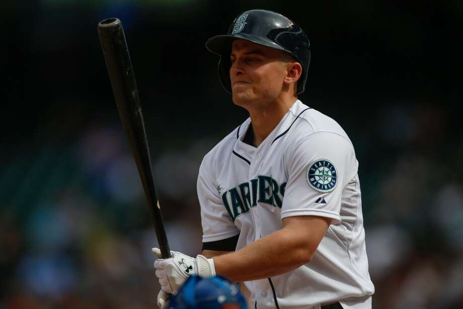 3B Kyle Seager  Salary: $540,100 Photo: Otto Greule Jr, Getty Images
