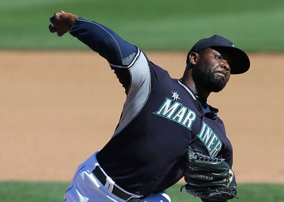 RHP Fernando Rodney  Salary: $7 million Photo: Christian Petersen, Getty Images