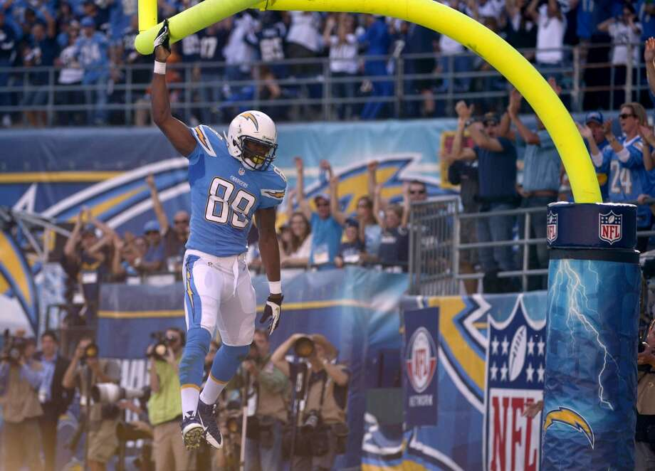 No. 27– San Diego Chargers, $177.06. Photo: Getty Images