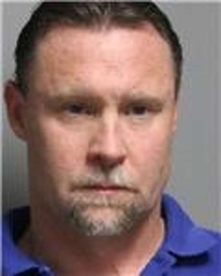James Przyblowicz, 44, of Amsterdam. (State Police)