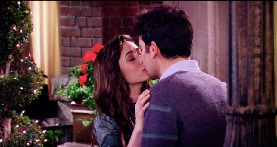 Fans will finally get the answer to how Ted (Josh Radnor) and the mother  (Cristin Milioti) met when the CBS comedy comes to a close Monday  night. Photo: CBS / © 2013 CBS Broadcasting, Inc. All Rights Reserved.