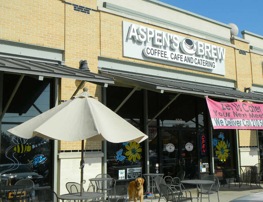 San Antonio coffee drinkers are lamenting the loss of another local shop after Aspen's Brew announced their doors will be shuttered after next week.