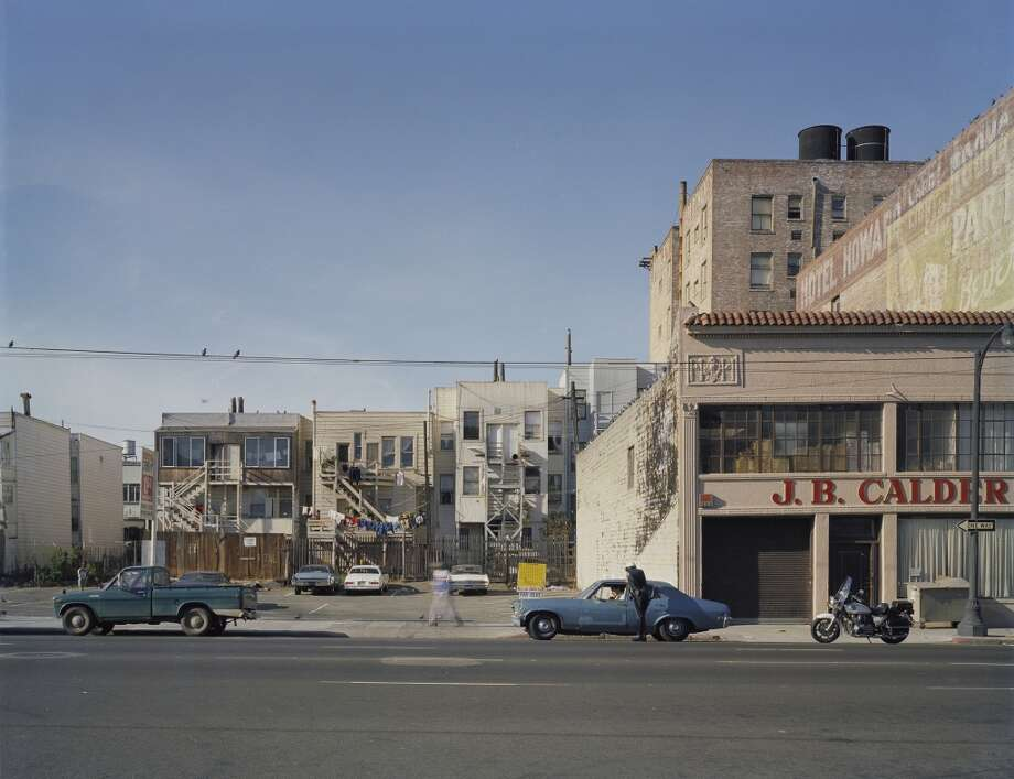 "From ""South of Market,"" Photo courtesy Janet Delaney."