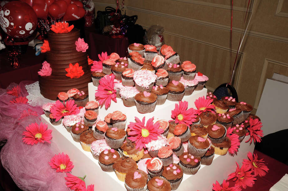 Cakes, cookies, candy and lots of other yummy items will be featured at the 21st annual Chocolate Lovers' Spring Expo on Sunday, April 6, in Southbury to benefit Easter Seals. Photo: Contributed Photo / Connecticut Post Contributed