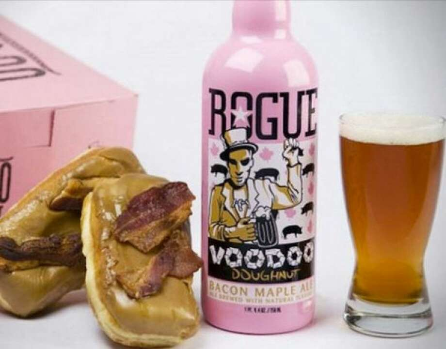 Bacon Maple Ale (Rogue Ales)