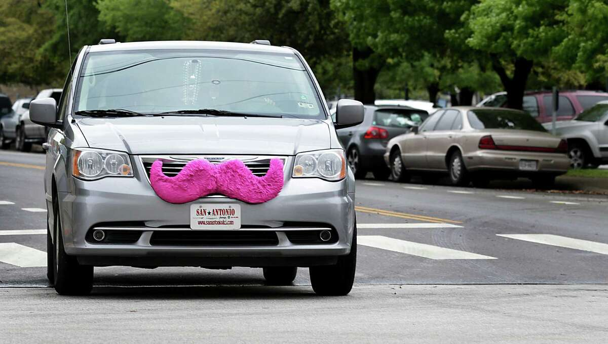 1. Lyft arrived in San Antonio around spring 2014. Then-police Chief William McManus sent a cease-and-desist letter to Lyft because its drivers did not have city permits. Uber also launched last March, and then-Mayor Julián Castro said he thought the city could find a way to accommodate the new companies.
