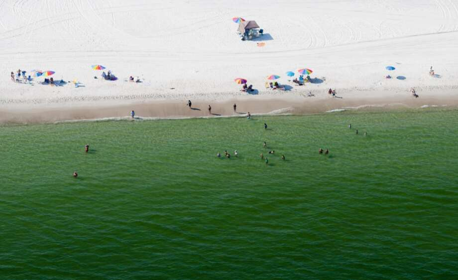 4. Gulf Shores, Ala. Photo: Jim McKinley, Getty Images/Flickr RF